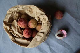 fruit present